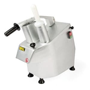 Continuous Vegetable Prep Machine