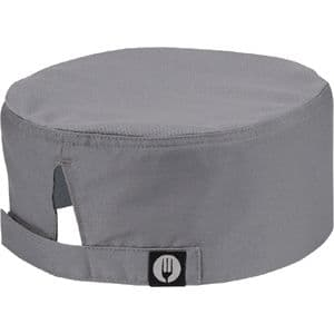 Cool Vent Beanie Grey (one size)