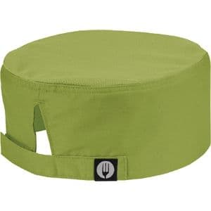Cool Vent Beanie Lime (one size)