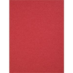 Disposable Paper Lotus Linstyle Slip Covers Burgundy