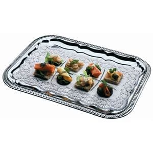 Disposable Party Tray