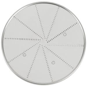 Food Processor 2mm Parmesan/Grating Disc