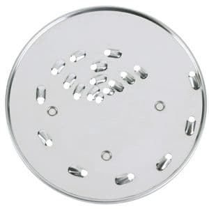 Food Processor 2mm Shredding Disc