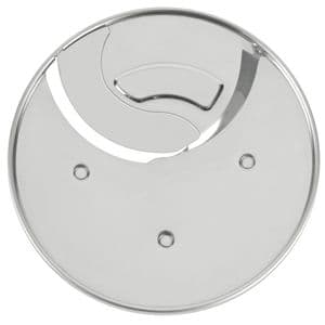 Food Processor 4mm Slicing Disc