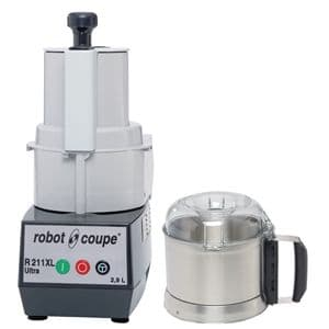 Food Processor and Veg Prep Machine R211XL Ultra