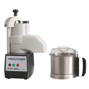 Food Processor and Veg Prep Machine R301D Ultra