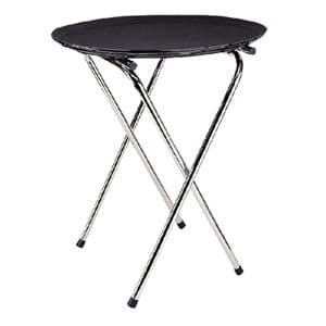 Hotel Room Oval Tray Stand