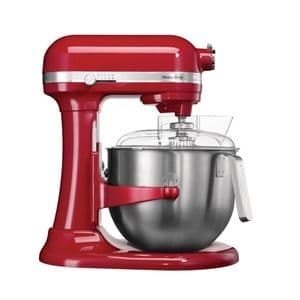 KitchenAid Heavy Duty Mixer Red