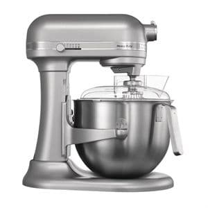 KitchenAid Heavy Duty Mixer Silver