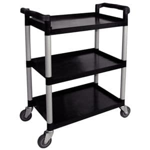 Mobile Trolley Compact
