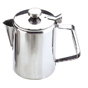 Stainless Steel Coffee Pot 2Ltr
