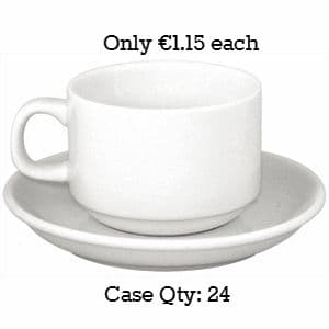 Value Ware Cup Stacking 7oz