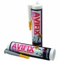 Avifix Bird Spike Adhesive. Pest-Expert.com