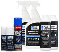 Bed Bug Treatment Kit for 2 Rooms