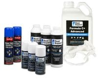 Bed Bug Treatment Kit for 3-4 Rooms