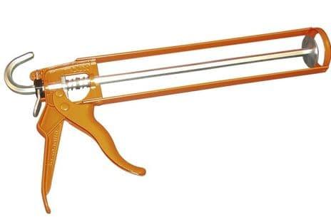Caulking Gun for Bird Control. Pest-Expert.com