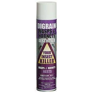 Digrain Wasp & Hornet Nest Destroyer. Pest-Expert.com