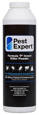 Pest Expert Formula 'P' Ant Powder 300g