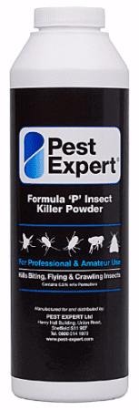 Cluster Fly Killer Powder from Pest Expert