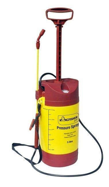 Pressure Sprayer - 5L
