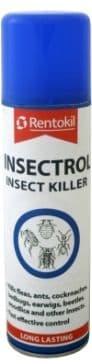 Rentokil Insectrol Flea Spray. Pest-Expert.com