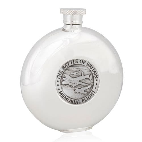 Battle of Britain Round Flask