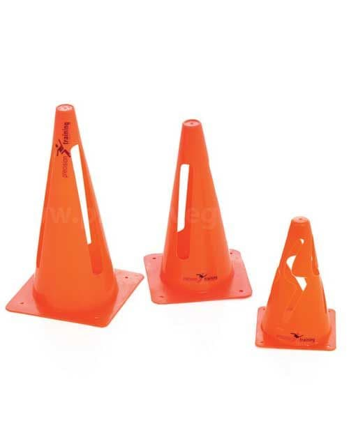 "12"" Collapsible Cones (4 Pack)"