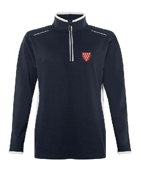 Kingsbridge Quarter Zip Sports Top