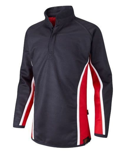 Kingsbridge Reversible Multi Sports Top
