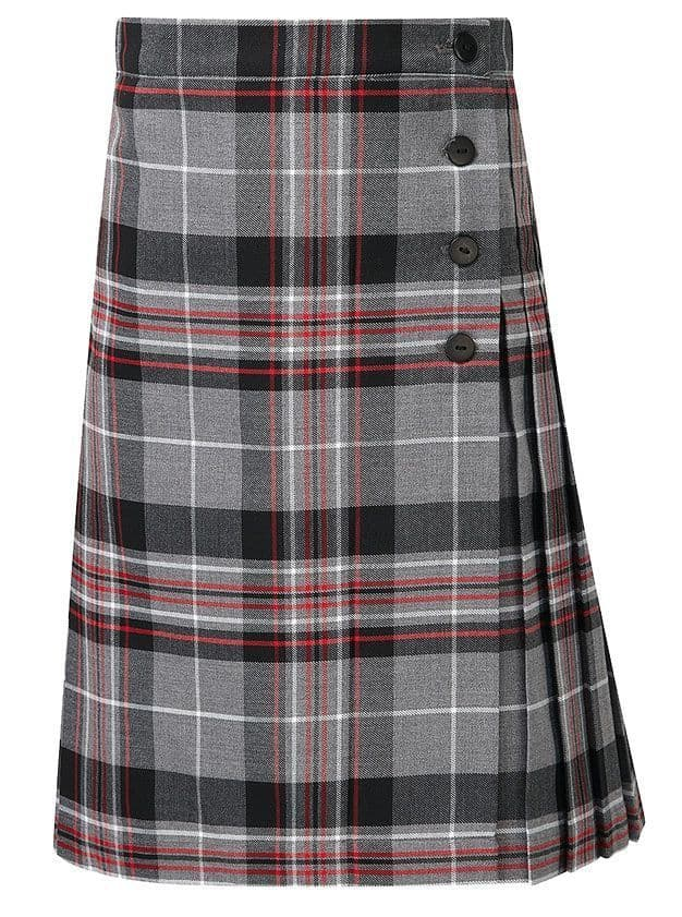 Kingsbridge Tartan Skirt