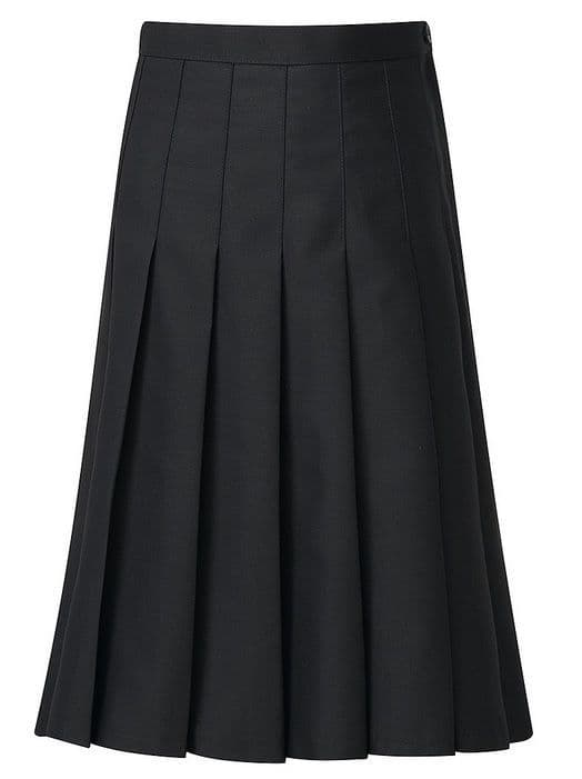 Pleated Skirt (Year 8+ only)