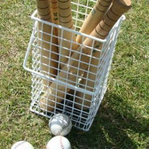 Rounders Accessories
