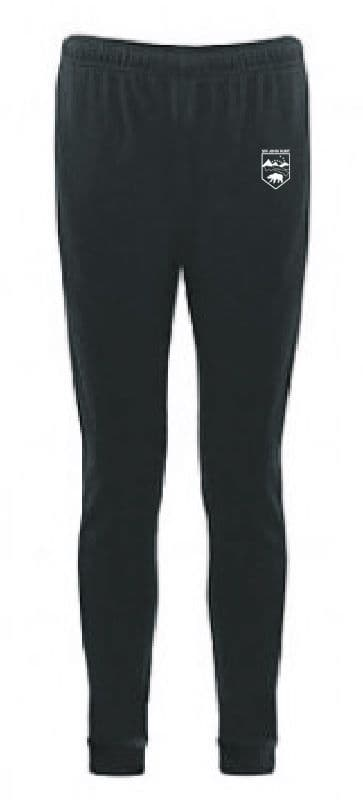 Sir John Hunt Training Pants (Black)