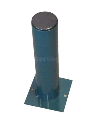 Standard Sockets For 76mm Round Tennis Posts (Set of 2)