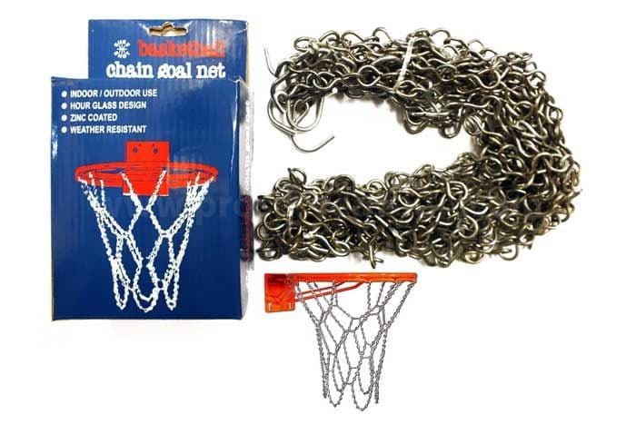 Sureshot Chain Goal Basketball Net
