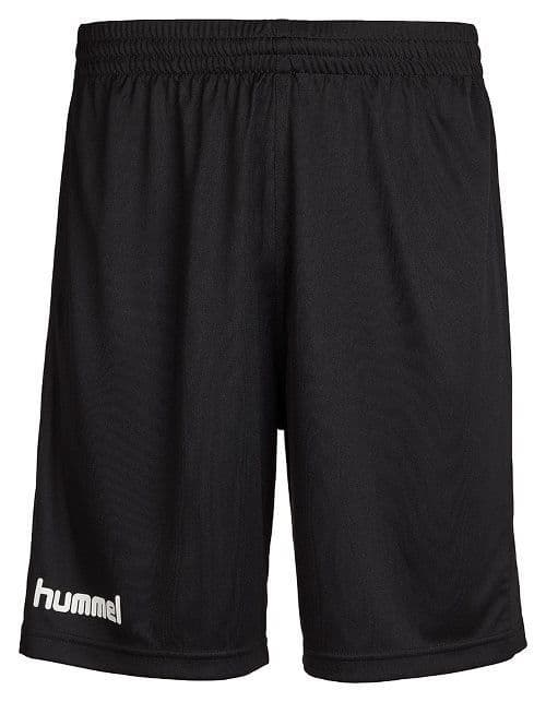 Wadebridge Sports Shorts (Black)