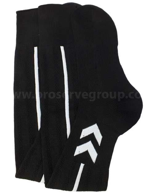 Wadebridge Sports Sock (Black)