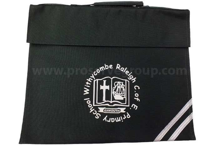 Withycombe Book Bag (Bottle)
