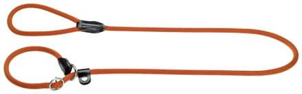 Hunter Figure of 8 Style Training Dog Control Lead (Long - Thin & Thick)