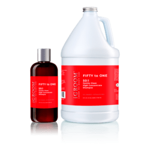 iGroom FIFTY to One (50:1) Gentle Clean High Concentrate Shampoo
