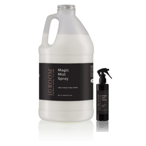 iGroom Magic Mist Spray