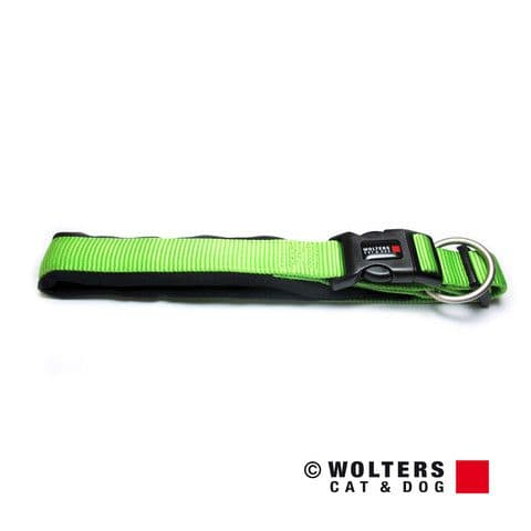 Wolters Padded Dog Collar (Matching Dog Leads available)