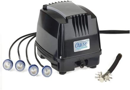 AquaOxy 4800 Air Pump