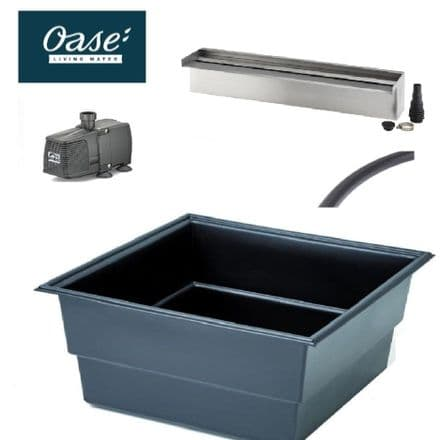 Oase 600 mm wide  Water Blade Kit