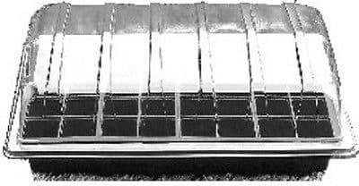 5 Full Tray Propagator lids
