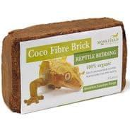 Coir Coco Fibre Bricks - 650 grams