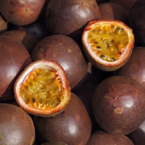 Passion Fruit - Edible - 10 grams