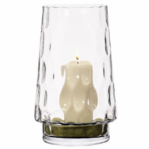 Hurricane Candle Holder 25cm