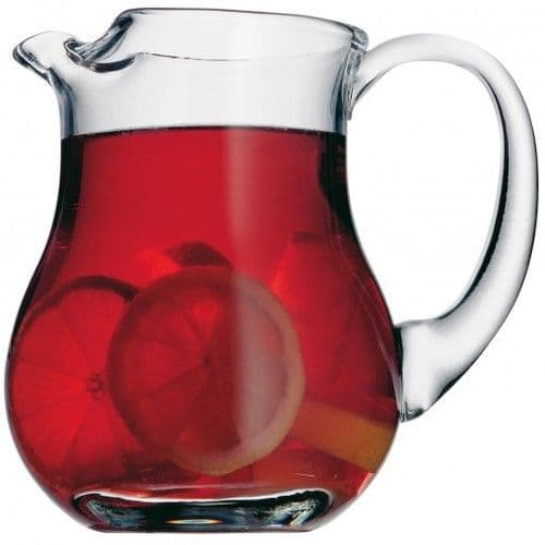 Ice Lip Jug 17 cm high Dona