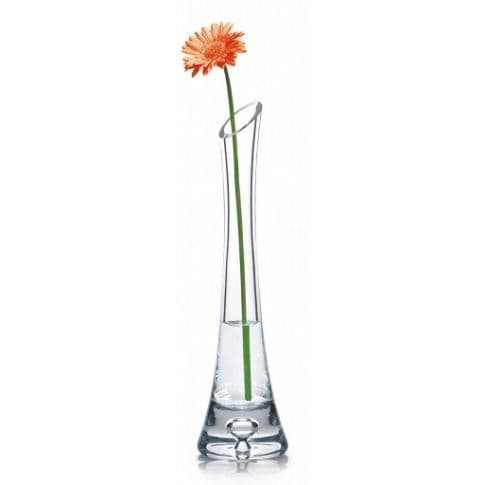 Single Stem Drop Vase 30cm